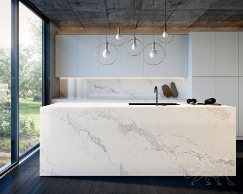 maintain a Quartz Countertop